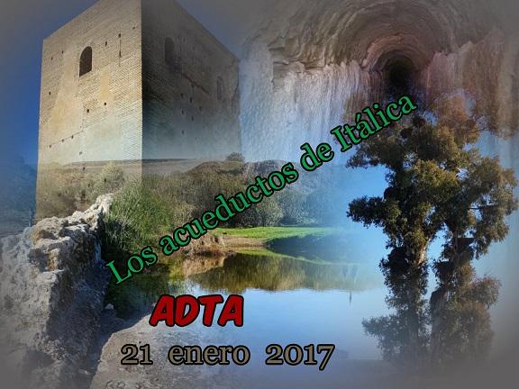Conoce Nuestro Patrimonio I Los acueductos de Itálica