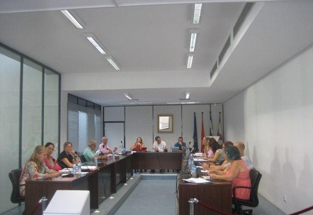 El Pleno de Valencina rechaza de nuevo la aprobación inicial del PGOU.