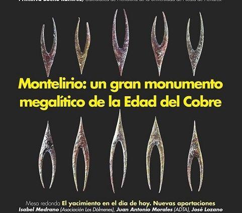 Montelirio: una gran monumento megalítico de la Edad del Cobre