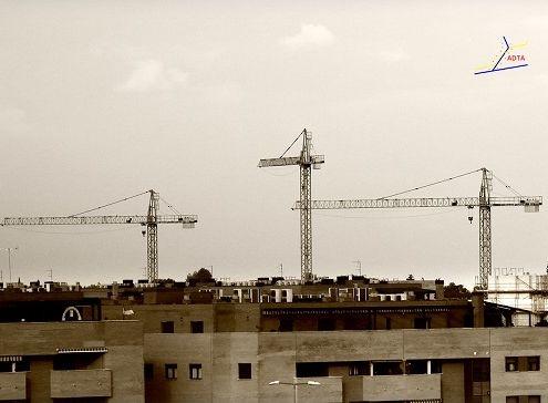 Anteproyecto de nueva ley urbanística: más colonialismo y especulación