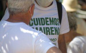 """Hemos colaborado con el Ateneo de Mairena en la celebración de """"El Día de la Tierra"""""""
