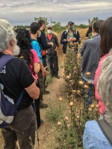 Balance de las jornadas sobre biodiversidades en el Riopudio