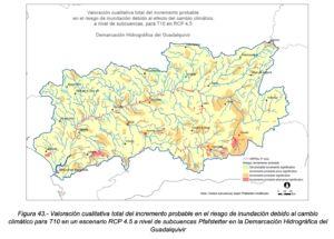 ADTA, ante la actualización del plan de gestión del riesgo de inundación en el Guadalquivir, propone que se incluya la ampliación del parque metropolitano del Riopudio hasta el núcleo urbano de Coria del Río