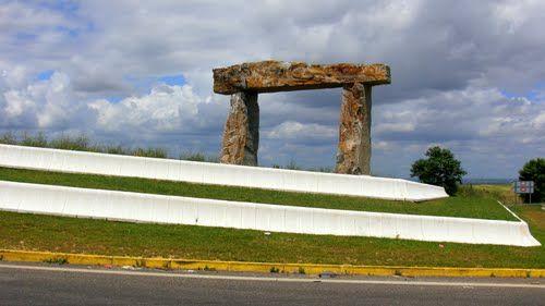"""ADTA presenta, de nuevo, alegaciones sobre el proyecto de centro de visitantes junto al dolmen """"La Pastora"""""""